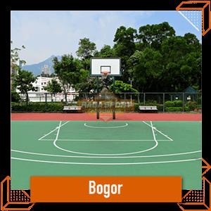 jasa renovasi lapangan basket