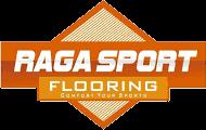 raga sport flooring logo