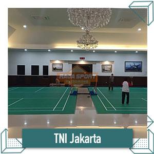 harga karpet lantai lapangan badminton