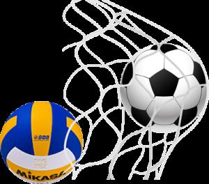jaring lapangan futsal dan bola voli